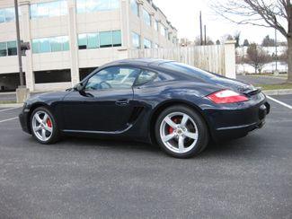 2007 Sold Porsche Cayman S Conshohocken, Pennsylvania 3