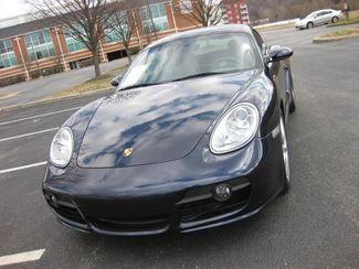 2007 Sold Porsche Cayman S Conshohocken, Pennsylvania 5