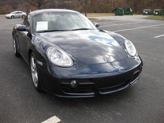 2007 Sold Porsche Cayman S Conshohocken, Pennsylvania 7