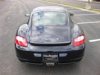2007 Sold Porsche Cayman S Conshohocken, Pennsylvania 10