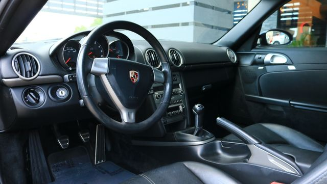 2007 Porsche Cayman S Manual in Dallas, TX 75229
