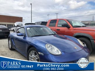 2007 Porsche Cayman Base in Kernersville, NC 27284