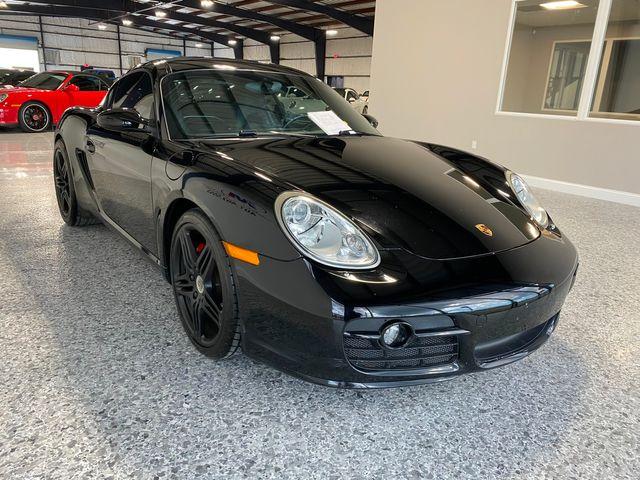2007 Porsche Cayman S Longwood, FL 10