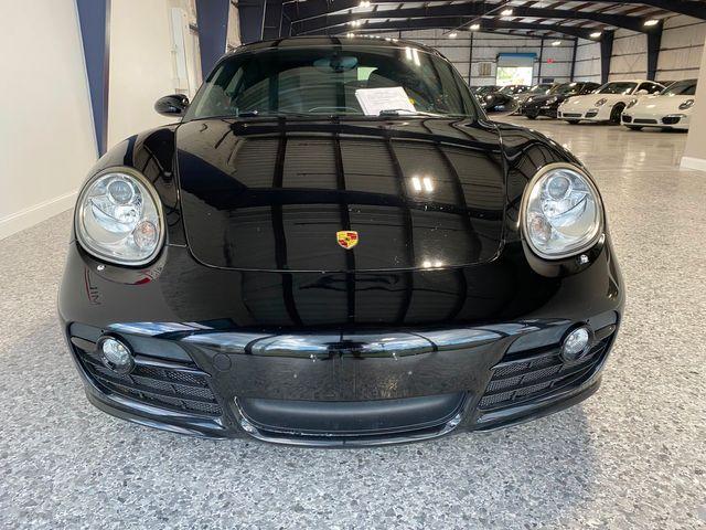 2007 Porsche Cayman S Longwood, FL 12
