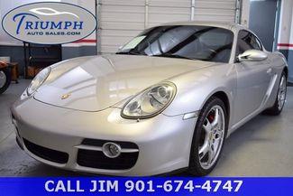 2007 Porsche Cayman S in Memphis TN, 38128