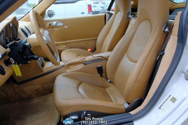 2007 Porsche Cayman in Memphis, Tennessee 38115