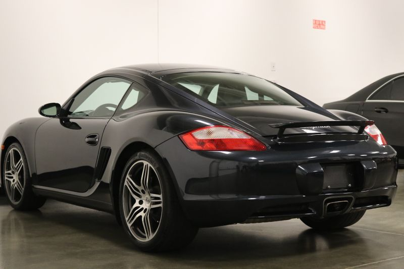 2007 Porsche Cayman   city NC  The Group NC  in Mansfield, NC