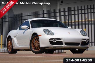 2007 Porsche Cayman in Plano, TX 75093