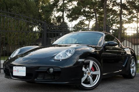 2007 Porsche Cayman S in , Texas
