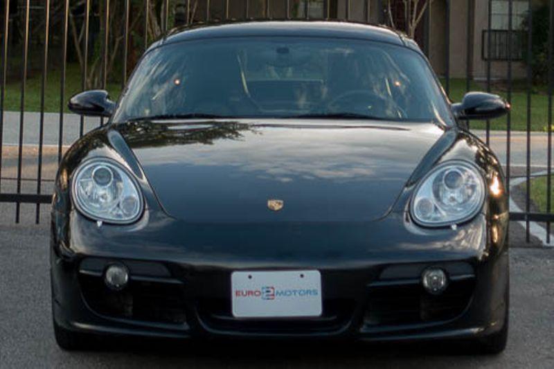 2007 Porsche Cayman S   Texas  EURO 2 MOTORS  in , Texas