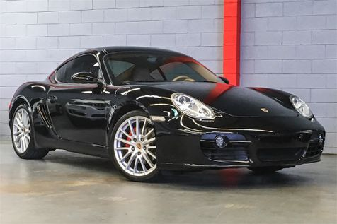 2007 Porsche Cayman S in Walnut Creek