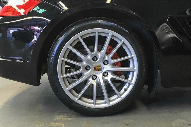 2007 Porsche Cayman S  city CA  M Sport Motors  in Walnut Creek, CA