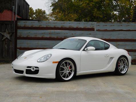 2007 Porsche Cayman S in Wylie, TX