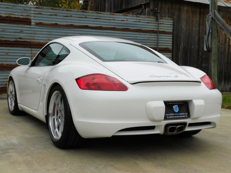 2007 Porsche Cayman S  city TX  Dallas Motorsports  in Wylie, TX