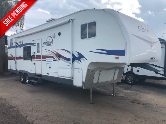 2007 Redline 335FS   in Surprise-Mesa-Phoenix AZ