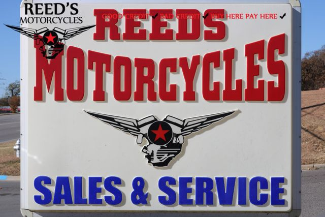 2007 Reeds Motorcycles BAD CREDIT, NO PROBLEM in Hurst Texas