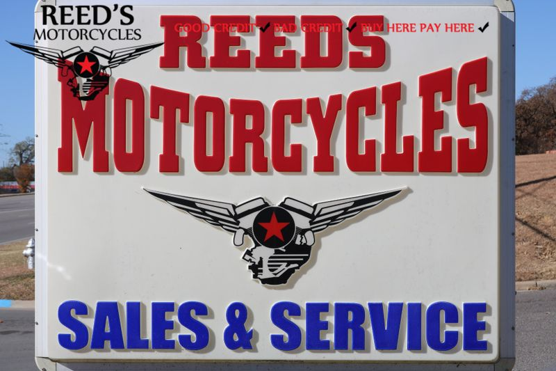 2007 Reeds Motorcycles BAD CREDIT, NO PROBLEM Stop Getting Leased To Death | Hurst, Texas | Reed's Motorcycles in Hurst Texas