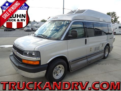 2007 Roadtrek 170 Popular in Sherwood