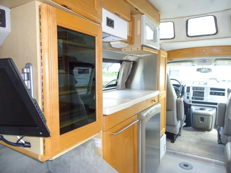 2007 Roadtrek 170 Popular  in Sherwood, Ohio