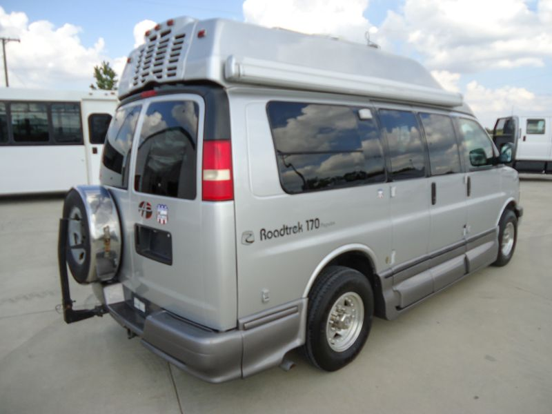 2007 Roadtrek 170 Popular  in Sherwood, Ohio