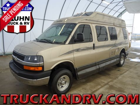 2007 Roadtrek 190 Versatile 4x4 in Sherwood