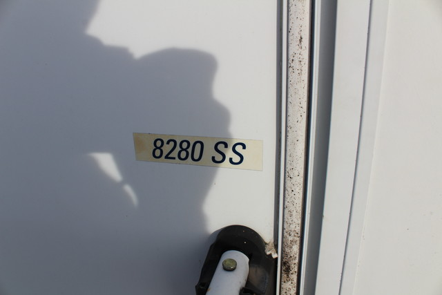 2007 Rockwood 8280SS in Roscoe IL, 61073
