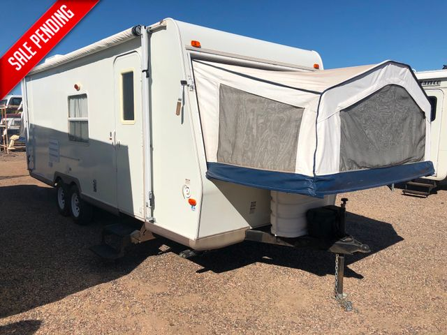 2007 Rockwood Roo 23SS   in Surprise-Mesa-Phoenix AZ