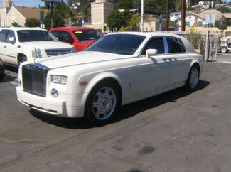 2007 Rolls-Royce Phantom Los Angeles, CA