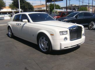 2007 Rolls-Royce Phantom Los Angeles, CA 6