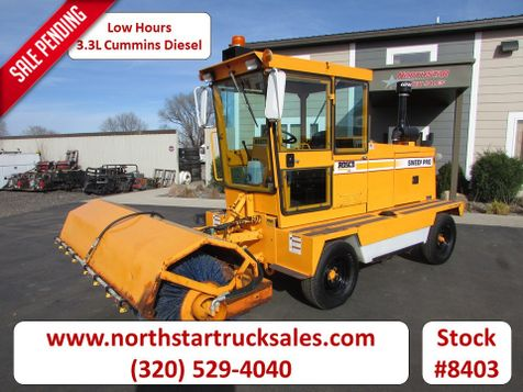 2007 Rosco Sweep Pro Sweeper  in St Cloud, MN