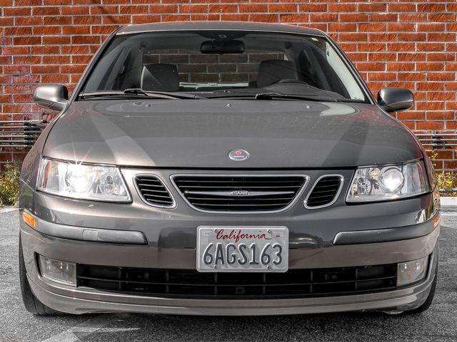 2007 Saab 9-3 Burbank, CA 2