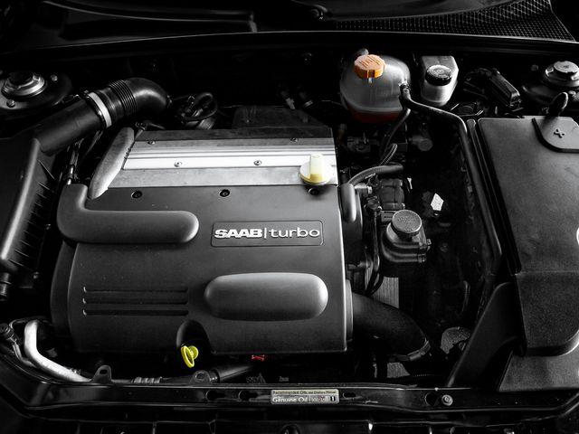 2007 Saab 9-3 Burbank, CA 25