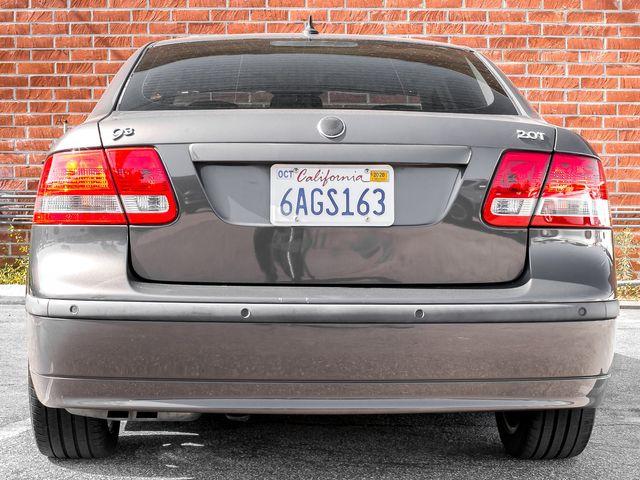 2007 Saab 9-3 Burbank, CA 3
