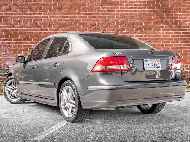 2007 Saab 9-3 Burbank, CA 7