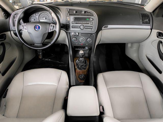 2007 Saab 9-3 Burbank, CA 8
