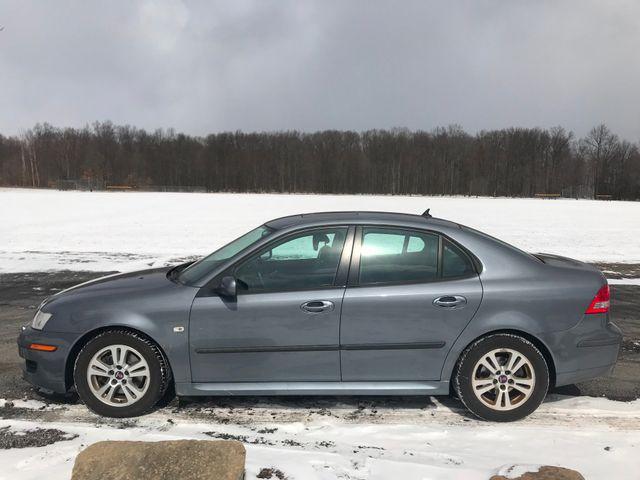 2007 Saab 9-3 Ravenna, Ohio 1