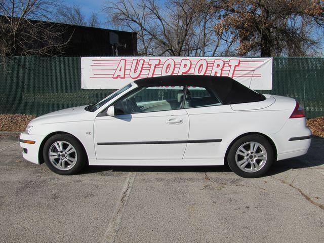 2007 Saab 9-3 St. Louis, Missouri 5