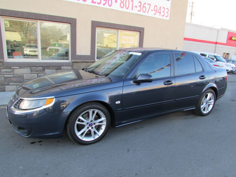 2007 Saab 9-5 23T  city Utah  Autos Inc  in , Utah