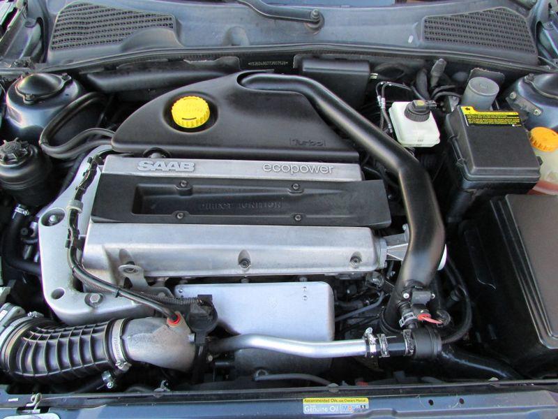 2007 Saab 9-5 23T  city Utah  Autos Inc  in , Utah