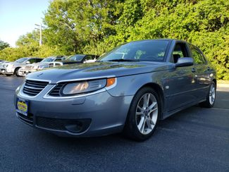2007 Saab 9-5 Aero | Champaign, Illinois | The Auto Mall of Champaign in Champaign Illinois
