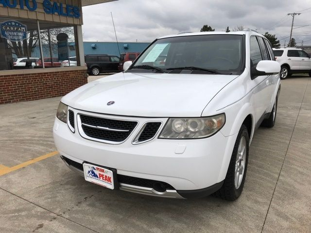 2007 Saab 9-7X 5.3i in Medina, OHIO 44256
