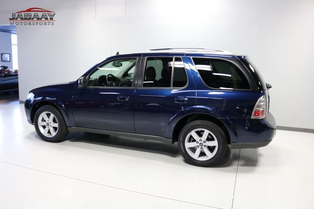 2007 Saab 9-7X V8 Merrillville, Indiana 36