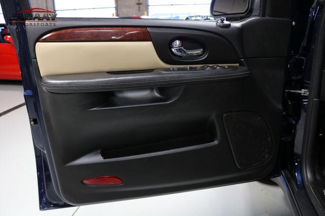 2007 Saab 9-7X V8 Merrillville, Indiana 23