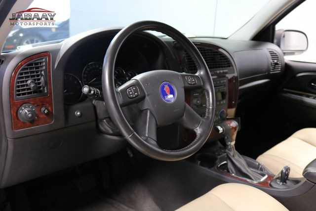 2007 Saab 9-7X V8 Merrillville, Indiana 9