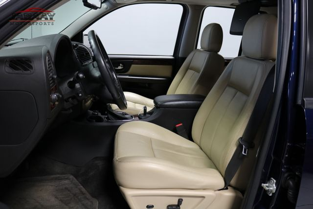 2007 Saab 9-7X V8 Merrillville, Indiana 10