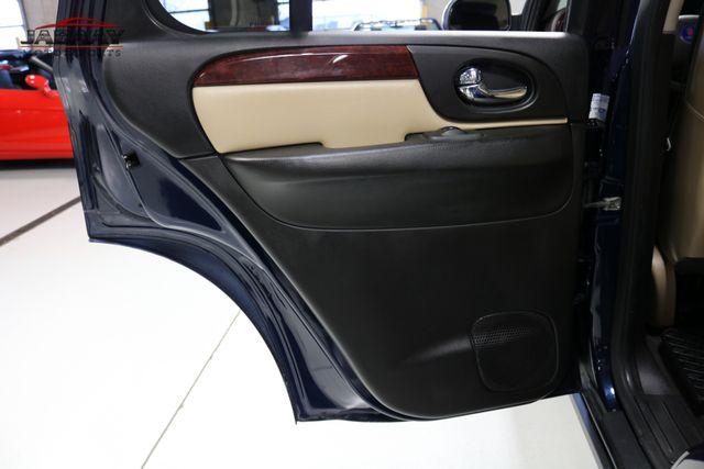 2007 Saab 9-7X V8 Merrillville, Indiana 25