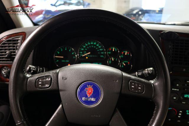 2007 Saab 9-7X V8 Merrillville, Indiana 18
