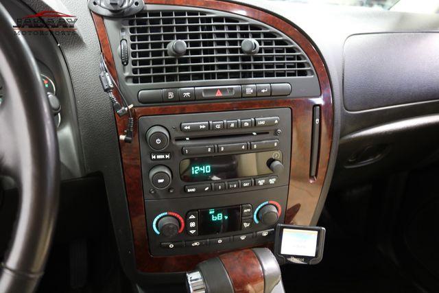 2007 Saab 9-7X V8 Merrillville, Indiana 20