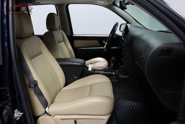 2007 Saab 9-7X V8 Merrillville, Indiana 16