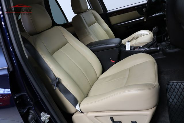 2007 Saab 9-7X V8 Merrillville, Indiana 15